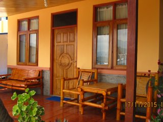 Wonderful Bungalow with Deck and Internet Access - Larantuka vacation rentals
