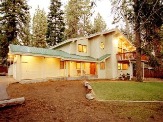 Gorgeous House with Deck and Balcony - Tahoe Vista vacation rentals