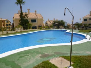 2 Bed House + Communal Pool + Wi-Fi - Dehesa de Campoamor vacation rentals