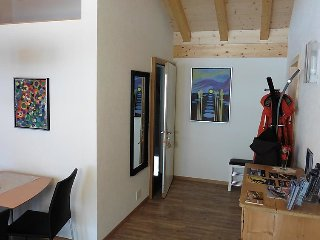 2 bedroom Apartment in Adelboden, Bernese Oberland, Switzerland : ref 2241701 - Adelboden vacation rentals