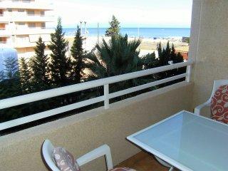 Apartment In Denia 581 - Denia vacation rentals