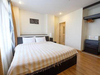 3BR 110SQM for 6pax @ Nana BTS - Bangkok vacation rentals