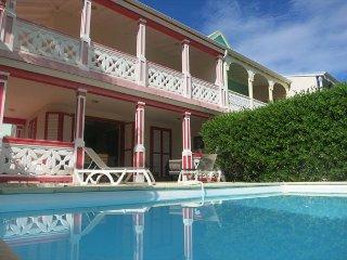Red Sand Orient Beach Townhome - Saint Martin vacation rentals