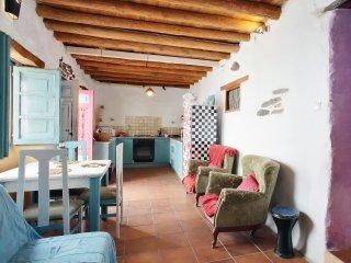 Encantadora Casa Libelula/Charming Dragonfly House - Genalguacil vacation rentals