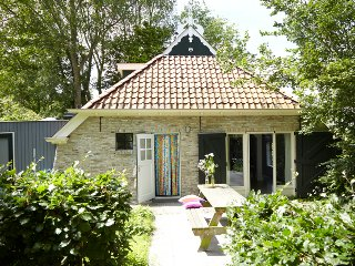 Big family house 10p at Lauwersmeer in Friesland - Kollum vacation rentals