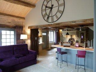 Cozy 1 bedroom Vacation Rental in Contrexeville - Contrexeville vacation rentals