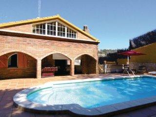 5 bedroom Villa in Macanet de la Selva, Costa Brava, Spain : ref 2280813 - Macanet de la Selva vacation rentals