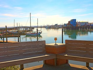 Harbor Captain - Westport vacation rentals