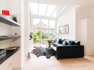 The Cromwell Crescent Mansion - London vacation rentals