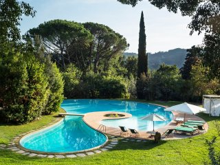 VILLA VIOLA 2BR-Pool Garden & SPA by KlabHouse - Camaiore vacation rentals