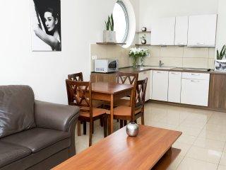 VacationClub - Diune Apartment 14 - Kolobrzeg vacation rentals