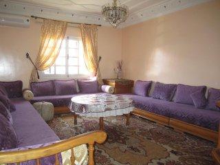 Wonderful 2 bedroom Inezgane Apartment with Television - Inezgane vacation rentals