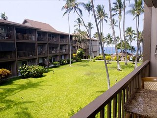 Ocean Front Complex, Completely Updated Condo - Kailua-Kona vacation rentals