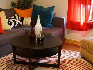 Furnished 2-Bedroom Apartment at Bailey Ave & W 238th St Bronx - Riverdale vacation rentals