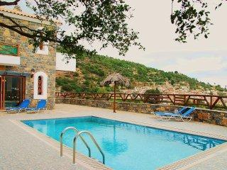 Empty your Mind at villa Rafaela in the village - Prina vacation rentals