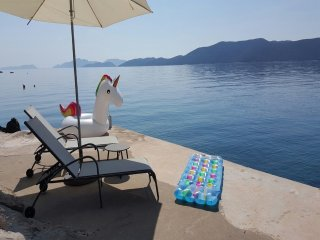 Holiday Home Odiseja-One Bedroom Apartment - Slano vacation rentals
