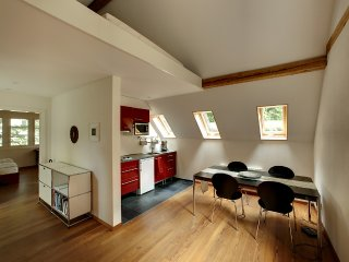 Bright 1 bedroom Winterthur House with Internet Access - Winterthur vacation rentals