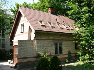 Bright 1 bedroom House in Winterthur with Internet Access - Winterthur vacation rentals