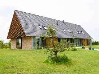 Design holiday home 6p at Lauwersmeer in Friesland - Kollum vacation rentals