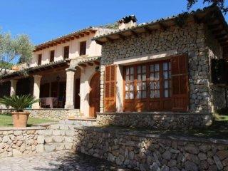 Pool villa in Mancor de la Vall - Mancor de la Vall vacation rentals