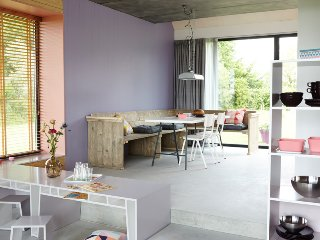 Lovely designed holiday home 4p at Lauwersmeer in Friesland - Kollum vacation rentals