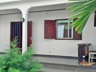 Bright 4 bedroom Yaounde House with A/C - Yaounde vacation rentals