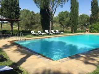 Nice Villa with Television and Balcony - Grosseto vacation rentals