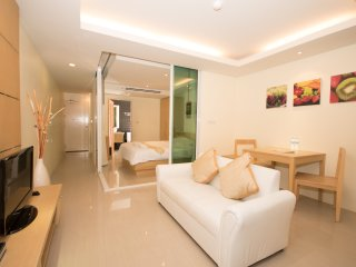 Modern 1-bedroom Apartment with Awesome View - Ao Nang vacation rentals