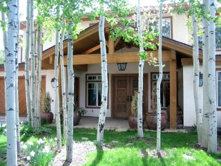 West Aspen on the Glen ~ RA86675 - Aspen vacation rentals