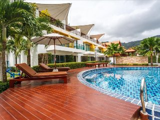 Large 3 bedroom house with pool & gym!!! - Kamala vacation rentals