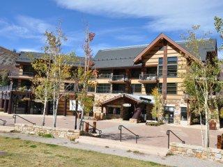Base Village Luxury Apartment  at Hayden Lodge ~ RA86682 - Snowmass Village vacation rentals