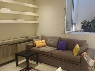 Kolonaki 5-star Apartment - Athens vacation rentals