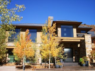 Exclusive Aspen/Snowmass Contemporary Private Estate ~ RA86697 - Snowmass Village vacation rentals