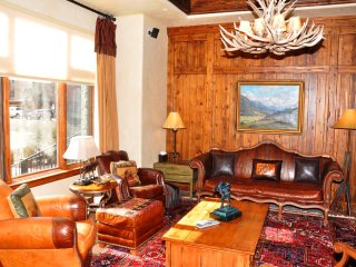 Bell Mountain Townhome #3 ~ RA86721 - Aspen vacation rentals
