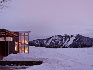 Private Contemporary Estate ~ RA86730 - Aspen vacation rentals