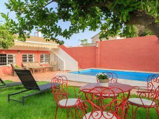 House 8 min Sevilla w private swimming pool/garden - Valencina de la Concepcion vacation rentals