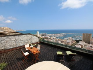Nice Condo with A/C and Television - Callosa de Segura vacation rentals