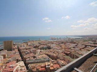 Nice Condo with A/C and Television - Callosa de Segura vacation rentals