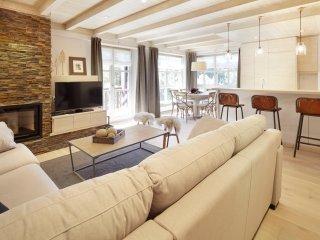 Val de Ruda Luxe 45 by FeelFree Rentals - Baqueira Beret vacation rentals