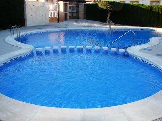 3 Quad Villa / Wi-Fi / Pool - Lomas De C/Roig #38 - Dehesa de Campoamor vacation rentals