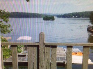 Beautiful Lakefront Balcony  View / Great Rates - Hot Springs vacation rentals
