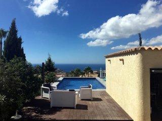 Villa in Benitachell, Alicante 103717 - Benitachell vacation rentals