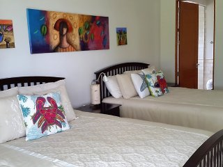 Beautiful Condo with Internet Access and A/C - Rio Hato vacation rentals