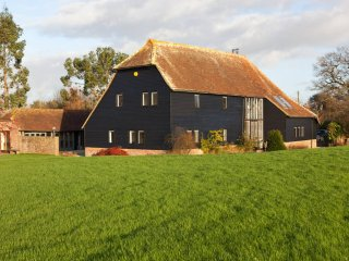 Rural West Sussex Barn with Pool - Pulborough vacation rentals
