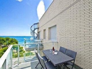 2 bedroom Apartment with Internet Access in Miami Platja - Miami Platja vacation rentals