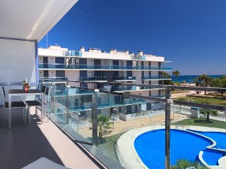 Lovely 3 bedroom Condo in Tarragona - Tarragona vacation rentals
