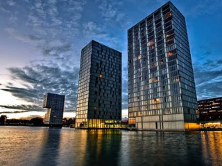 Bright apartment near Amsterdam - Almere vacation rentals