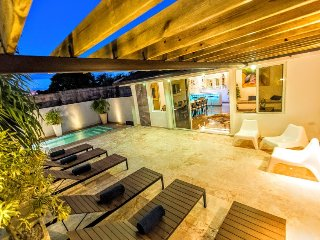 Villa IMPERIAL at old Town with pool 8BR - Santo Domingo vacation rentals