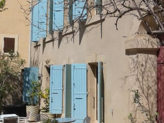 Large Maison de Maitre in quiet Village near Sea - Salles d'Aude vacation rentals