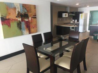 BVG Marina 1004S 2Br Ocean View - Ixtapa vacation rentals